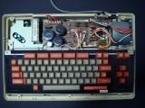 PC-6001A内部