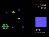 m5版BOSCONIANゲーム画面