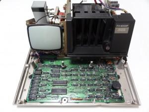 FX-9000P